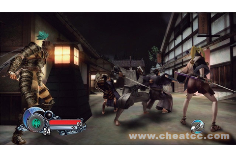 Tenchu Z Review for Xbox 360 (X360)