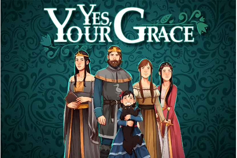 Yes, Your Grace Free Download (v1.0.13) - Repack-Games