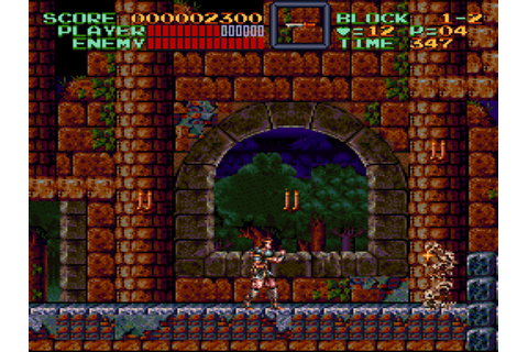 Super Castlevania IV Download Game | GameFabrique