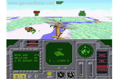 Air Cavalry (USA) ROM