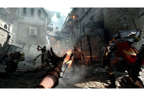 Warhammer: Vermintide 2 - Ultimate Edition | Bonus Stage