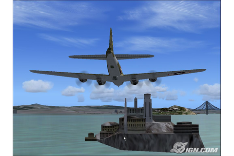 Wings of Power: WWII Heavy Bombers and Jets Screenshots ...