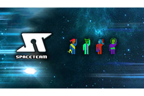 Spaceteam developer launches non-specific Kickstarter - VG247