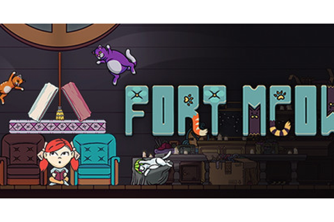 Fort Meow - Game | GameGrin