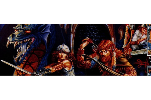 From the ads of the past, games of yesteryear – AD&D ...