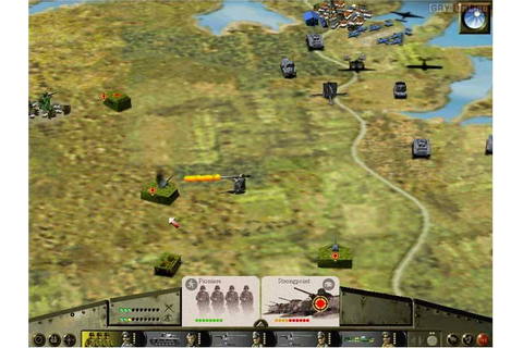 Panzer General III: Scorched Earth - screenshots gallery ...