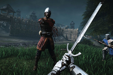 Chivalry: Medieval Warfare is free on Steam - Polygon