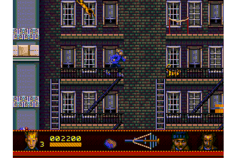 Home Alone 2 - Lost In New York Screenshots | GameFabrique