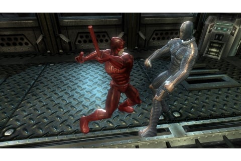 Marvel Ultimate Alliance Character Bonanza - IGN - Page 20