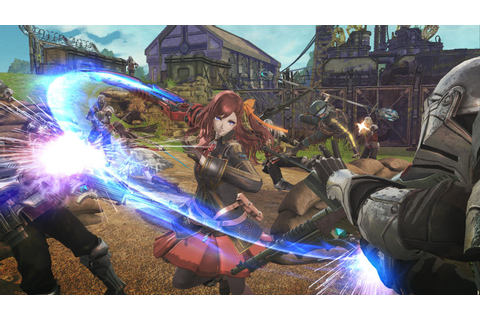 Review: Valkyria Revolution