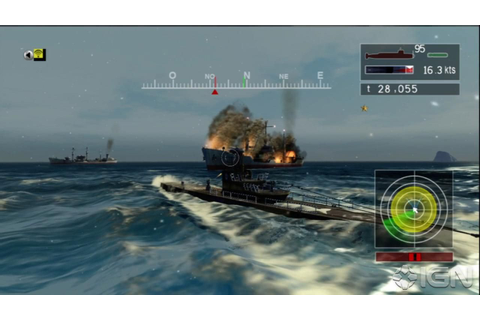 Naval Assault: The Killing Tide Screenshots, Pictures ...