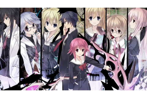 Chaos;Child for PC launches April 28 in Japan - Gematsu