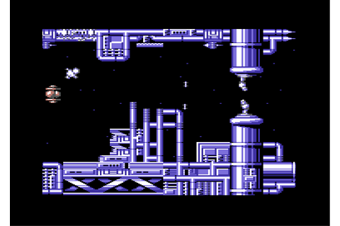 Download Catalypse (Commodore 64) - My Abandonware