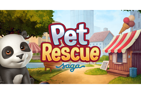 Pet Rescue Saga Online - Play the game at King.com