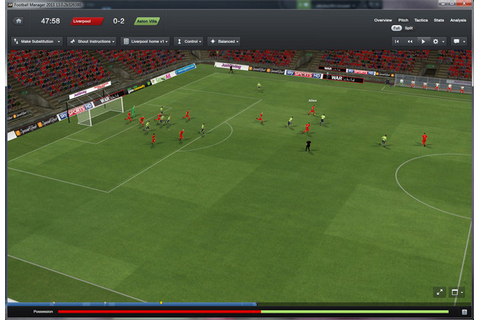 Football Manager 2013 (PC / Mac) Free Download Game | Free ...