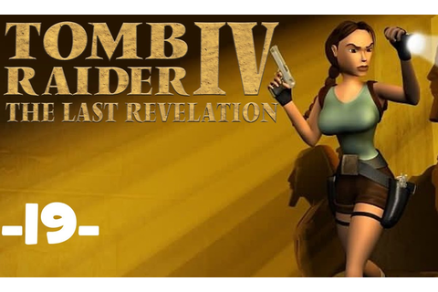 Let's Play Tomb Raider La Révélation Finale [19] Le Temple ...