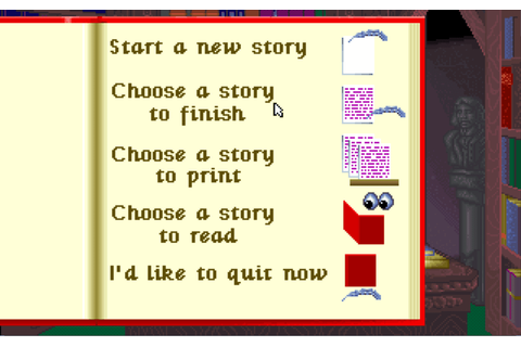 Download Storybook Weaver - My Abandonware