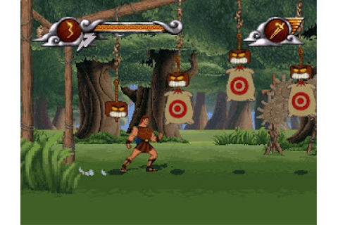 Download Disney Hercules PC Game Full Version Free ...