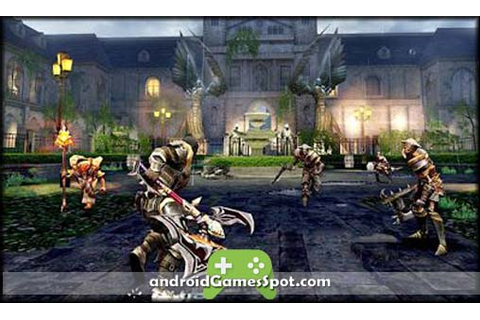Wild Blood android game free download