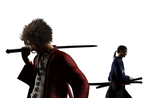 Samurai Champloo: Sidetracked Screenshots - Video Game ...