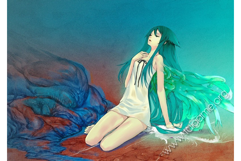 Saya no Uta (Song of Saya) - Download Free Full Games ...