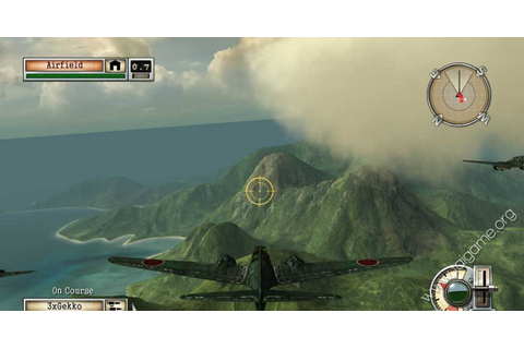 Battlestations: Midway - Download Free Full Games ...