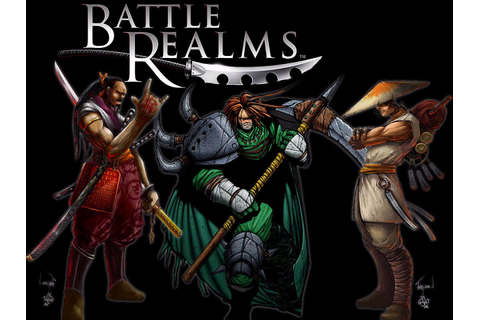 Battle Realms Game Free Download Full Version for Windows ...