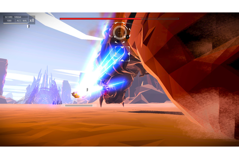 Aaero PC Game 2017 Free Download | Computer Of The Ocean