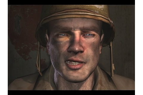 (Video-Redecouverte) Medal of Honor : Batailles du ...
