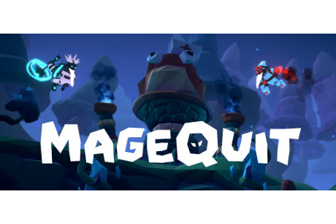 MageQuit on Steam