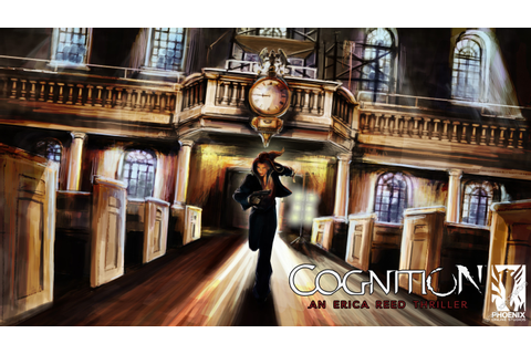 Cognition Episode 1: The Hangman - Download Free Full ...