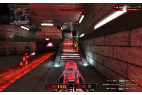 Xonotic 0.8 Performance With The Open-Source AMD/NVIDIA ...