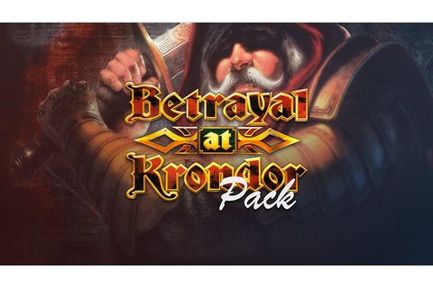 Betrayal at Krondor Pack - Download - Free GoG PC Games