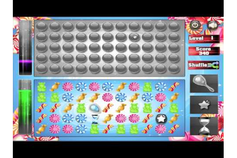 Flip Flop Candy Pop Match 3 Tile Game Kindle Fire Android ...