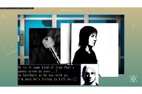 The 25th Ward: The Silver Case Digital Limited Edition ...