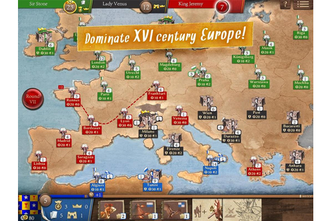 Magnifico APK Download - Free Board GAME for Android ...