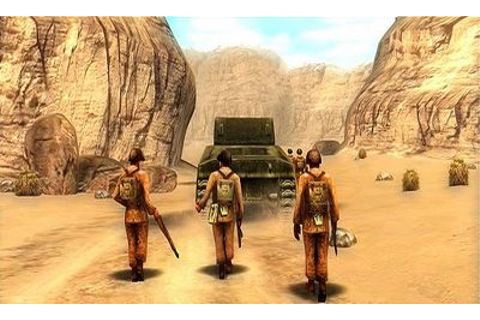 Brothers in Arms 2 Global Front HD for Android - Download ...