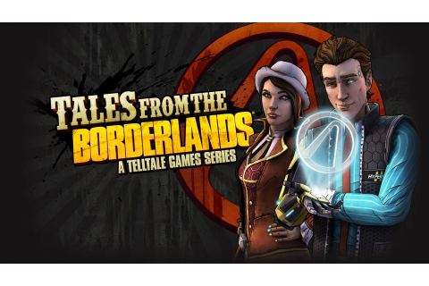 Tales From The Borderlands Full HD Wallpaper and ...
