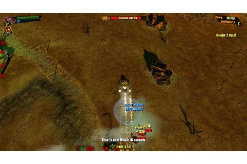 Download Wasteland Angel Full PC Game