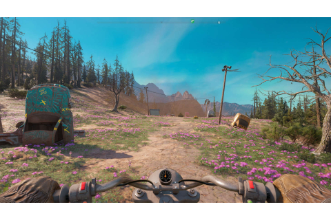 Far Cry: New Dawn release date: all the latest details on ...