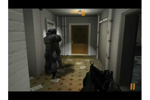 The Regiment: Tactical shooter based on the SAS - YouTube