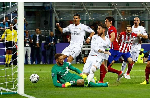 Champions League final: Real Madrid win 11th title after ...