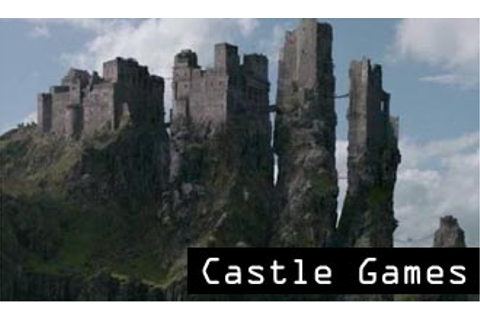 Castle Games - Armor Games