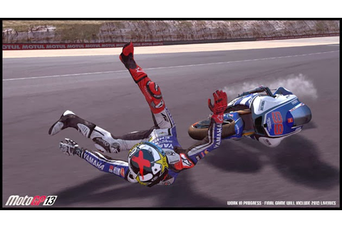 MotoGp 13 Game Free Download For Pc Full Version - FileHippo