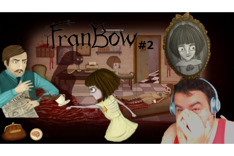 Deep Trouble // Fran Bow #2 - YouTube