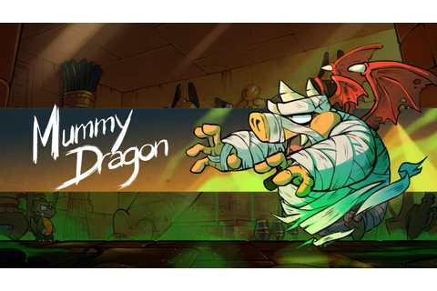 New Games: WONDER BOY - THE DRAGON'S TRAP (PC, PS4, Xbox ...