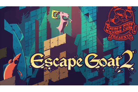 Buy Escape Goat 2 from the Humble Store and save 80%