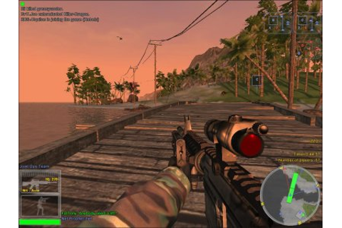 Joint Operations Typhoon Rising Game - Free Download Full ...