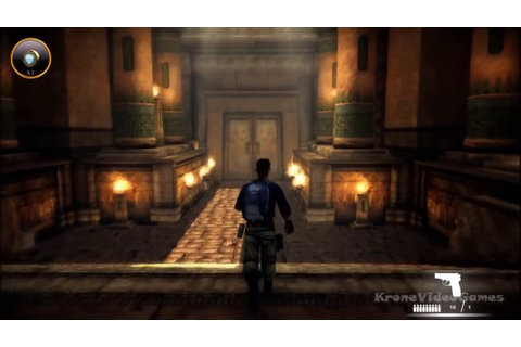 Unearthed: Trail of Ibn Battuta - Episode 1 Gameplay (PC ...