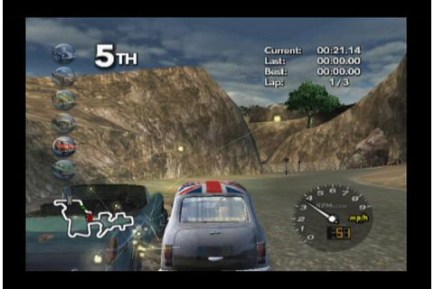 Classic British Motor Racing review | GamesRadar+